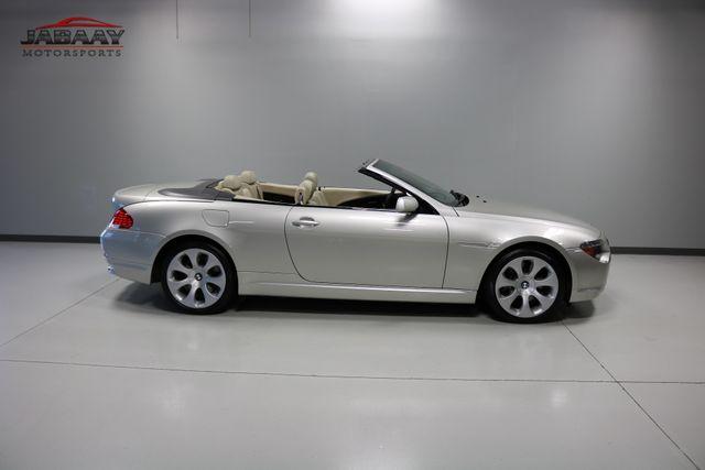 2006 BMW 650Ci Merrillville, Indiana 43