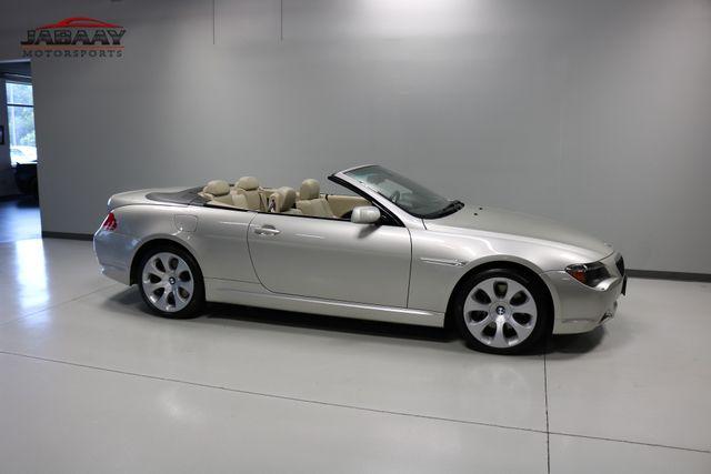 2006 BMW 650Ci Merrillville, Indiana 44