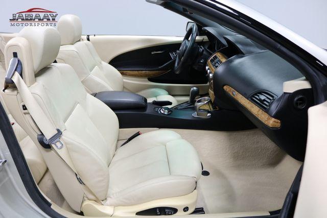 2006 BMW 650Ci Merrillville, Indiana 15