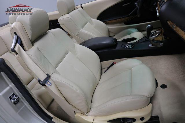 2006 BMW 650Ci Merrillville, Indiana 14
