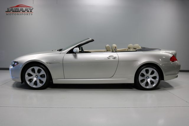 2006 BMW 650Ci Merrillville, Indiana 1