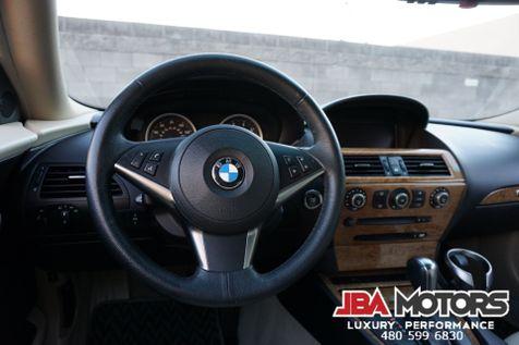 2006 BMW 650Ci 650i 6 Series 650 Ci Coupe   MESA, AZ   JBA MOTORS in MESA, AZ