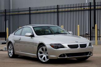 2006 BMW 650Ci Only 76k Miles* Ez Finance**   Plano, TX   Carrick's Autos in Plano TX