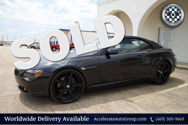 2006 BMW 650Ci  in Rowlett