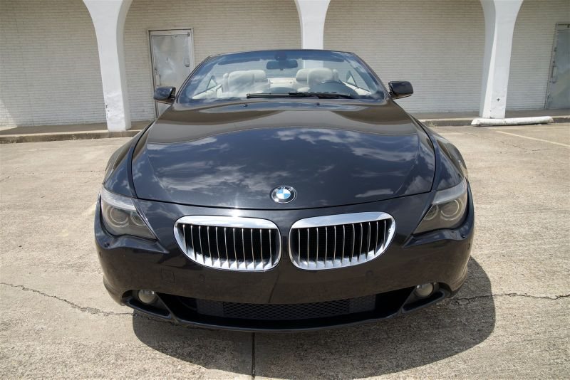 2006 BMW 650Ci  in Rowlett, Texas