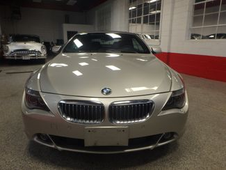 2006 Bmw 650ci Convertible SUPER NICE  SUMMER STUNNER Saint Louis Park, MN 1