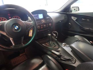 2006 Bmw 650ci Convertible SUPER NICE  SUMMER STUNNER Saint Louis Park, MN 22