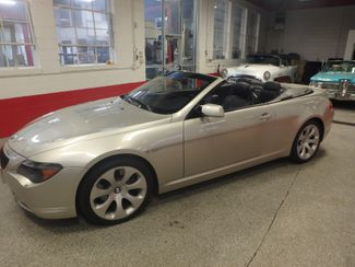 2006 Bmw 650ci Convertible SUPER NICE  SUMMER STUNNER Saint Louis Park, MN 6