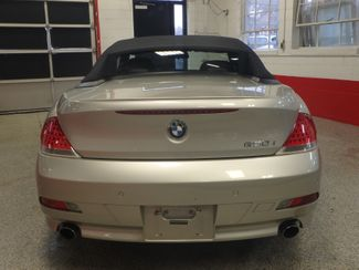 2006 Bmw 650ci Convertible SUPER NICE  SUMMER STUNNER Saint Louis Park, MN 13