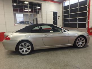 2006 Bmw 650ci Convertible SUPER NICE  SUMMER STUNNER Saint Louis Park, MN 14