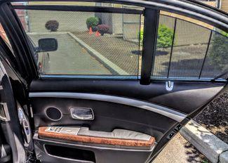 2006 BMW 750i 1-Owner Only 45k Miles Sport Pkg Bend, Oregon 25
