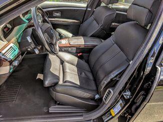 2006 BMW 750i 1-Owner Only 45k Miles Sport Pkg Bend, Oregon 21