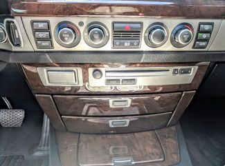 2006 BMW 750i 1-Owner Only 45k Miles Sport Pkg Bend, Oregon 11