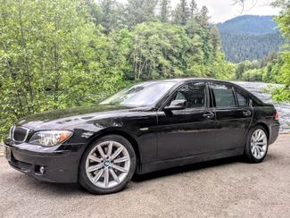 2006 BMW 750i 1-Owner Only 45k Miles Sport Pkg Bend, Oregon 32