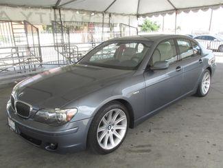 2006 BMW 750i Gardena, California
