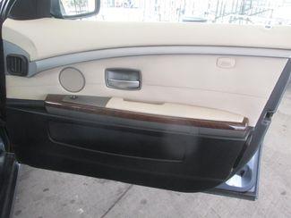 2006 BMW 750i Gardena, California 12
