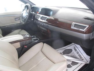 2006 BMW 750i Gardena, California 7