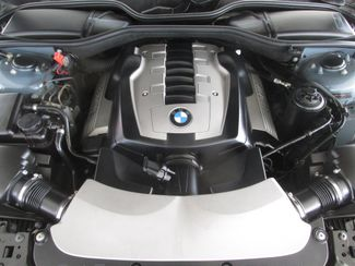 2006 BMW 750i Gardena, California 14