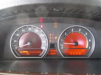 2006 BMW 750i Gardena, California 5