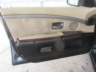 2006 BMW 750i Gardena, California 8