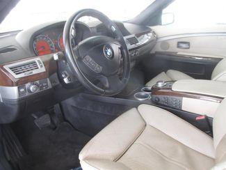 2006 BMW 750i Gardena, California 4