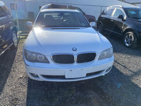 2006 BMW 750i I in Harwood, MD