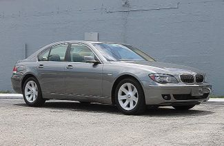 2006 BMW 750i Hollywood, Florida 31