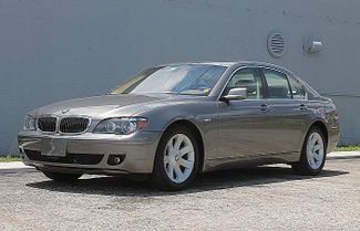 2006 BMW 750i Hollywood, Florida 10