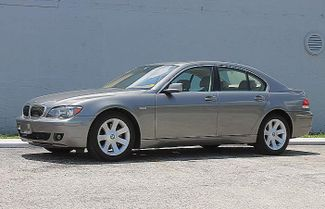 2006 BMW 750i Hollywood, Florida 22