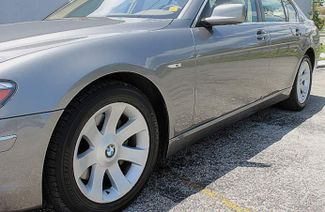 2006 BMW 750i Hollywood, Florida 11