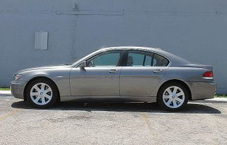 2006 BMW 750i Hollywood, Florida 9