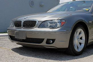 2006 BMW 750i Hollywood, Florida 48