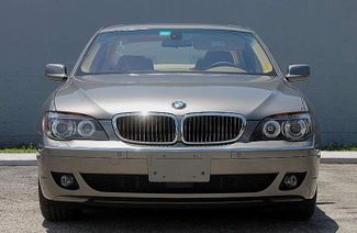 2006 BMW 750i Hollywood, Florida 50
