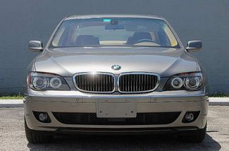 2006 BMW 750i Hollywood, Florida 12