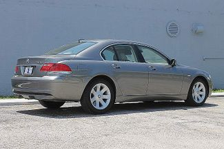 2006 BMW 750i Hollywood, Florida 4