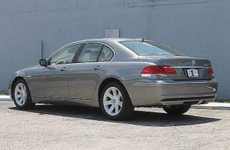 2006 BMW 750i Hollywood, Florida 7