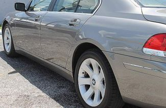 2006 BMW 750i Hollywood, Florida 8