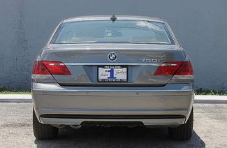2006 BMW 750i Hollywood, Florida 6