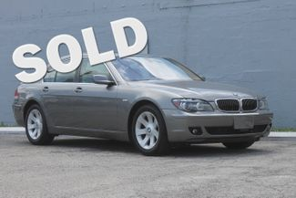 2006 BMW 750i Hollywood, Florida