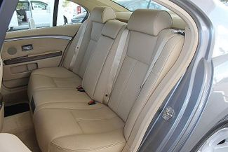 2006 BMW 750i Hollywood, Florida 25