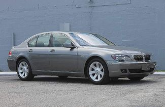 2006 BMW 750i Hollywood, Florida 13