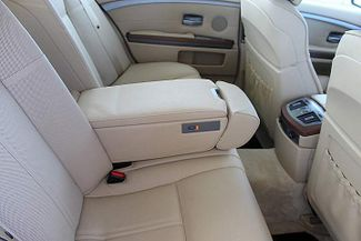2006 BMW 750i Hollywood, Florida 29