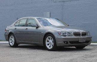 2006 BMW 750i Hollywood, Florida 42