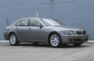 2006 BMW 750i Hollywood, Florida 21