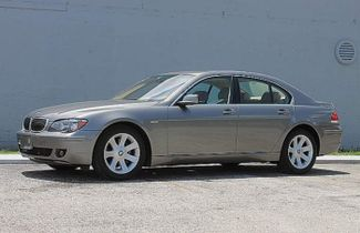 2006 BMW 750i Hollywood, Florida 32