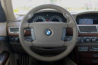 2006 BMW 750i Hollywood, Florida 15
