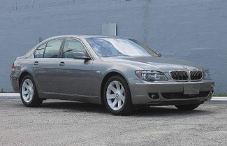 2006 BMW 750i Hollywood, Florida 66