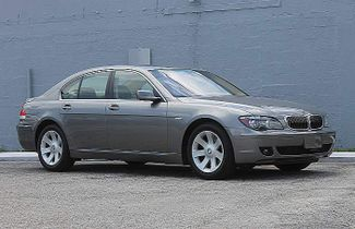 2006 BMW 750i Hollywood, Florida 49