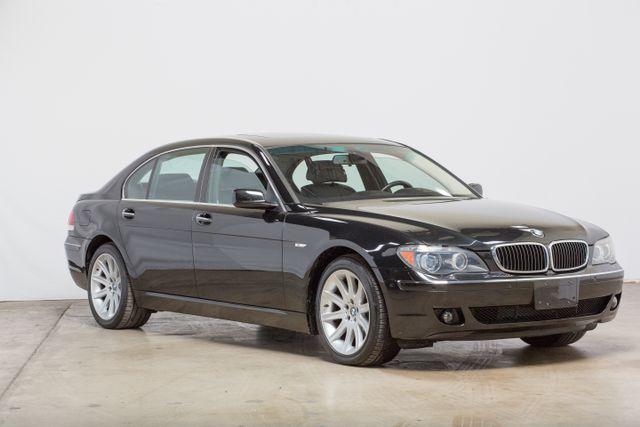 2006 BMW 7 Series 750Li in Addison, TX 75001