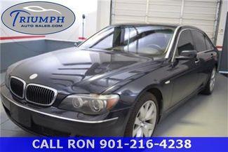 2006 BMW 750Li 750Li in Memphis TN, 38128